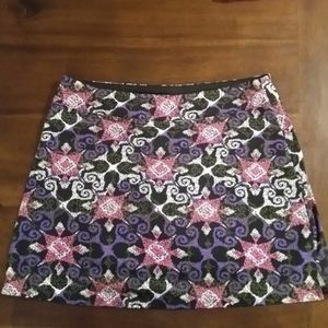 Whats Under that Skort? Tranquility By Colorado M